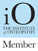 member of institute of steopathy